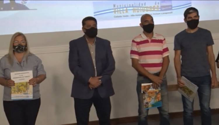 ENTREGA DE CRÉDITOS PARA MICROEMPRENDEDORES
