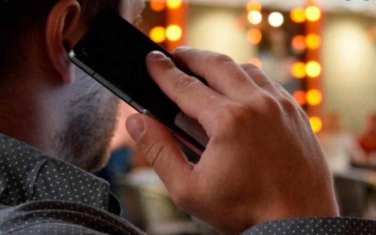 CONTINÚAN LOS INTENTOS DE ESTAFAS TELEFÓNICAS