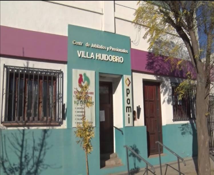 CENTRO DE JUBILADOS, RENUNCIAS EN LA COMISIÓN Y VUELTA A LA PRESENCIALIDAD